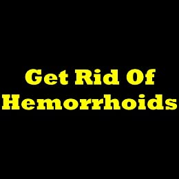 how to get rid of pregnancy hemorrhoids