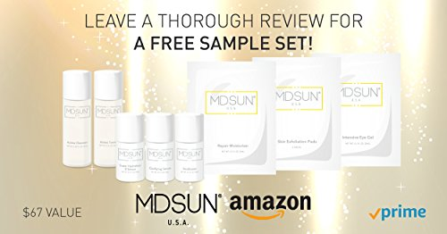 MDSUN Repair Moisturizer, Face Moisturizer with DNA, E  Coli, Vitamin C &  B6, ALA, for Anti-aging, Wrinkles, Fine Lines, Repair Skin Cells, Brighten