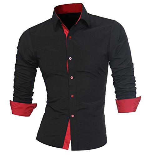 Iron Button Up Shirt - 4
