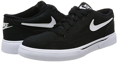 NIKE Men's GTS '16 TXT Casual Shoe Black/White 8.5 by NIKE (Image #5)