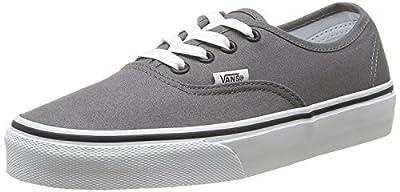 Vans Unisex Classic Authentic Skate Shoes