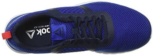 Reebok Herren Collegiate Runner Move Pt Blue Navy Prime 7qnrZ1O7