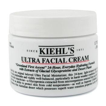 kiehl cream - 1