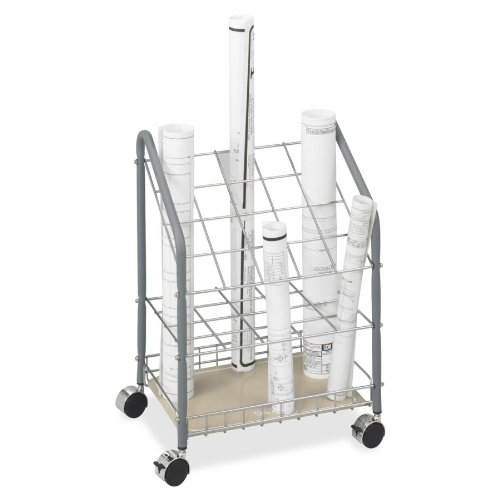 Safco Products 3091 Tubular Compartment product image