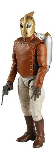 Funko Legacy: Rocketeer Action Figure by Funko