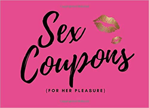 50 Sexy Sex Vouchers For Her