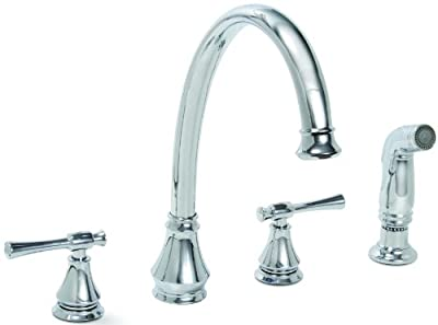 Premier Faucet 120117LF Torino Two Handle Kitchen Faucet