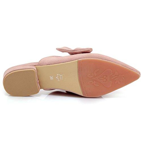 Artfaerie Dietro 2 XTD Donna La 1A22247 Caviglia Cinturino rosa con 156 TqFxprT4