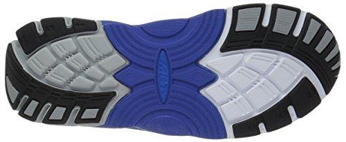 De Mbt Homme Pour 16 Noir Chaussure Course Zee Bleu P4nCqW1w