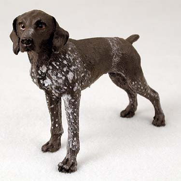 (Conversation Concepts German Short Haired Pointer Standard Figurine)