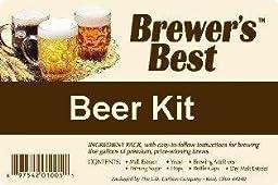 American Light Home Brew Beer Ingredient Kit