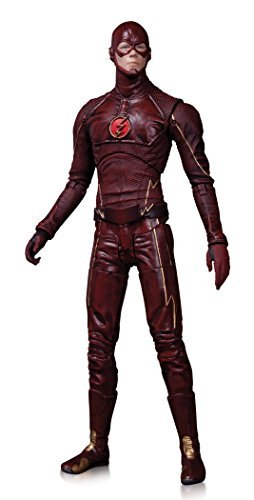 Flash Action Figure by Kids@Play by DC Direct