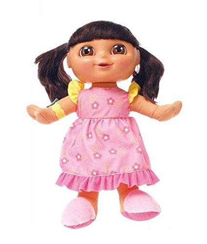 (2007 Fisher-Price Dora the Explorer Sleepy Dreams Dora)
