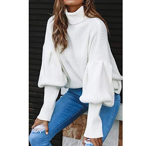 Haut Sweater Tricotage Ymysfit Pull Femme en EUnqg