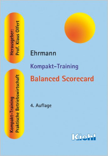 Kompakt-Training Balanced Scorecard