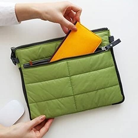 BADALink antipolvo Antigolpes universal bolsa filtro del manguito del ordenador portatil del Bolsa Maletín Para Galaxy