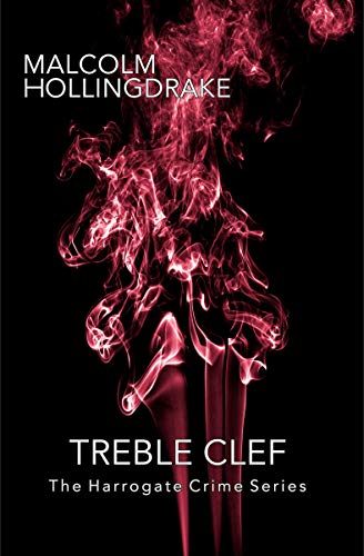 Treble Clef: Book Eight in the Harrogate Crime Series