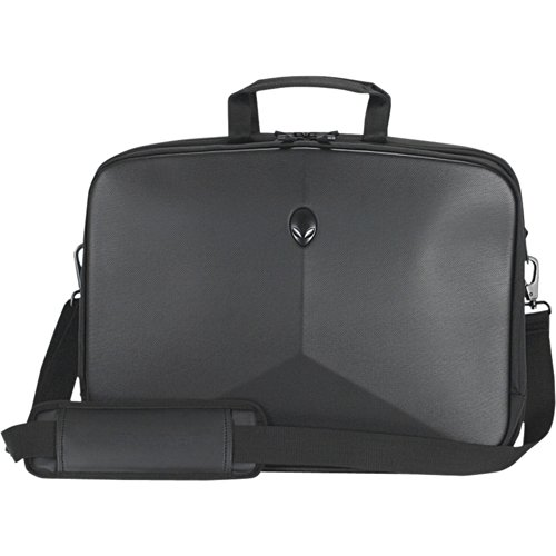 Edge Briefcase Notebook (Mobile Edge Alienware Vindicator Briefcase for 18-Inch Laptop [Discontinued by Manufacturer])