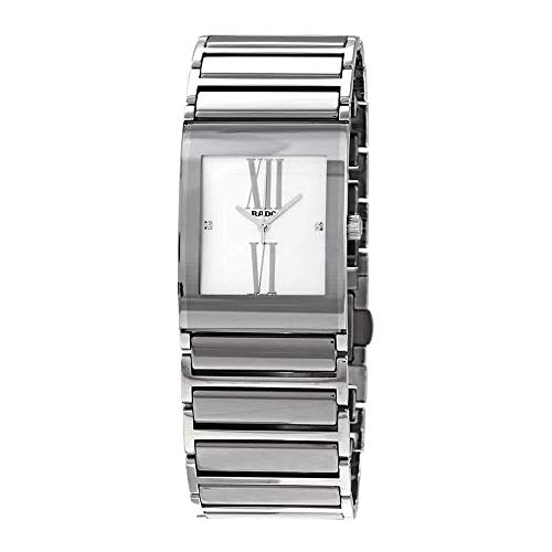 (Rado Integral Jubile Women's Quartz Watch R20745722)