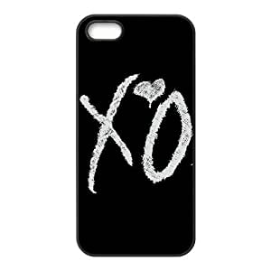 Danny Store 201New Arrival High Quality Hot Design Coated Phone Case Cover for For iphone 4/4s - The Weeknd XO