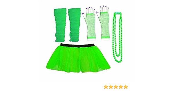 Día de San Patricio Irlanda Disfraz Mujer Set Irlanda Trébol ...