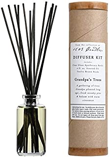 product image for 1803 Candles - Diffuser Kit (Grandpa's Trees)