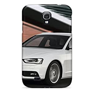 Audi A4 Avant 2013 Case Compatible With Galaxy S4/ Hot Protection Case
