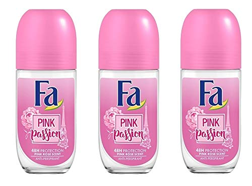 oll-On Pink Passion (3 Pack) ()