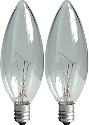 GE Lighting 75257 Crystal Clear
