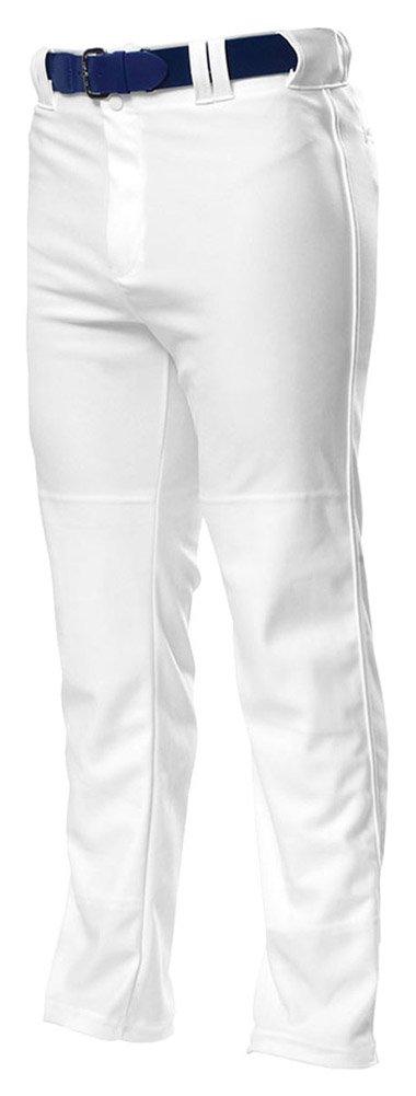 A4 PANTS メンズ B014WD9OWU S|ホワイト ホワイト S
