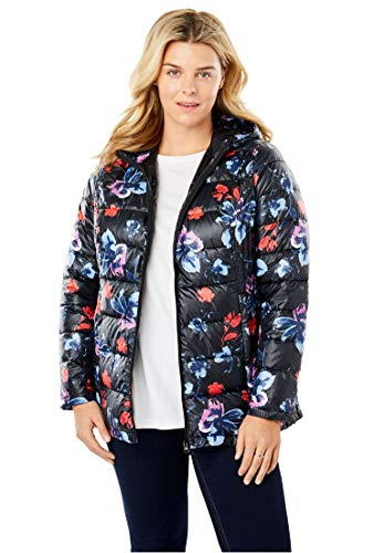 Woman-Within-Plus-Size-Packable-Puffer-Jacket