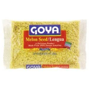 Goya Melon Seed, 7-Ounce Units (Pack of 20)