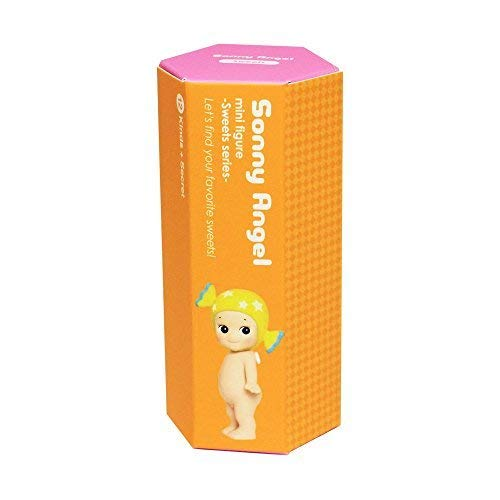 Sonny Angel NEW Mini Figure - Sweets Series/1 Sealed Blind Box