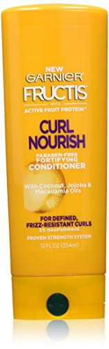 Garnier Fructis Nutrition Nourish Conditioner