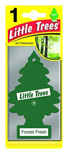 Car Freshener 10109 Little Tree Air Freshener-Forest Fresh (Tree Frag)