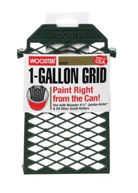 1 Gallon Grid Wooster Brush