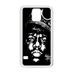 Chinese Biggie Smalls Customized Case for SamSung Galaxy S5 I9600,diy Chinese Biggie Smalls Phone Case