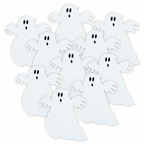 Mini Ghost Cutouts (Ghost Cutouts)