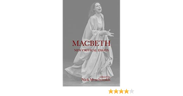 Apparitions in macbeth essays  military academy application essays for college