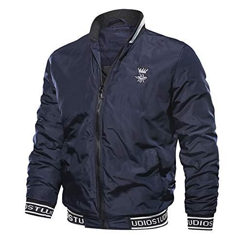 Top Un Creare Tattica Cool Caldo Da Abbigliamento Traspirante E Blue Volante Uomo Per Materiale giacca Giacca Militare Invernale Leggera Bazhahei Inverno Super Resistente 5wHqU