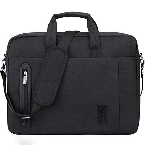 Nylon Notebook Carry Case - 6