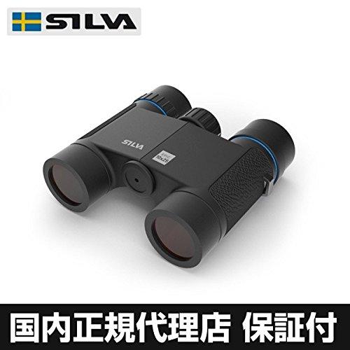 SILVA(シルバ) エピック 10倍 双眼鏡 【国内正規代理店品】 821025-1 B071W82GX1