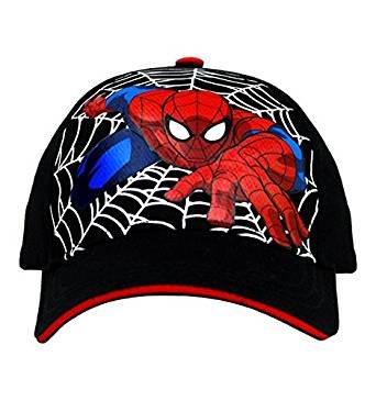 Spider-man Baseball Cap - Boys - Youth - KIds ()