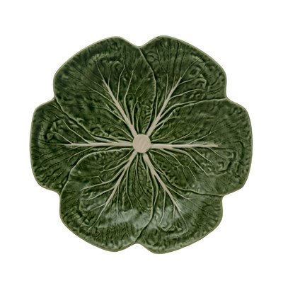 """Cabbage 10.43"""" Dinner Plate [Set of 4] for sale  Delivered anywhere in USA"""