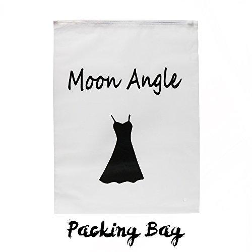 Moon Angle Noir Moon Femme Angle Chemisier YwY6p
