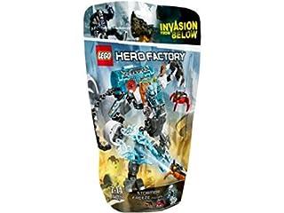 LEGO Hero Factory 44025 - Trivellatrice Di Bulk Lego Italy
