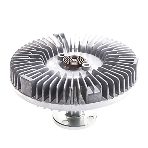 KINCARPRO 2796 Premium Engine Cooling Fan Clutch for Jeep Grand Cherokee 4.0L OHV