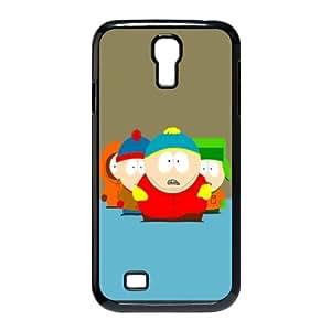South Park Samsung Galaxy S4 9500 Cell Phone Case Black DIY Gift zhm004_0504981