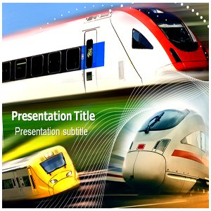 Amazon bullet train powerpoint template bullet train bullet train powerpoint template bullet train powerpoint ppt backgrounds templates toneelgroepblik Image collections