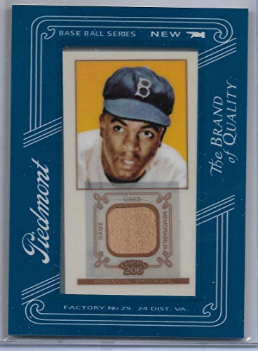 Used, 2009 Topps T206 Baseball Jackie Robinson Mini Framed for sale  Delivered anywhere in USA